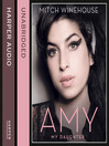 Amy, My Daughter (MP3)